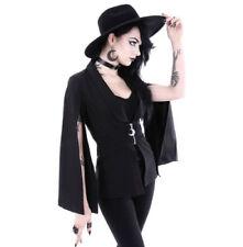 V-Neckline Wrap Coats & Jackets for Women