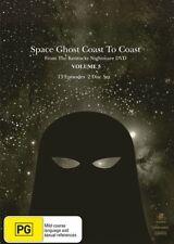 Space Ghost Coast To Coast : Season 5