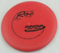 NEW Kc Pro Roc 172g Mid-Range Red Innova Disc Golf at Celestial Discs