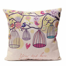 Novelty Decorative Cushion Covers without Personalisation