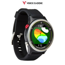 G1 Golf GPS Watch w/ Green Undulation and Slope