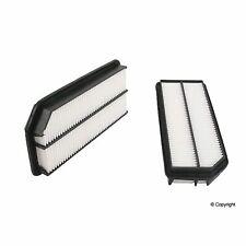 For Volvo 740 745 760 780 940 960 S90 V90 Air Filter OPparts 12853005