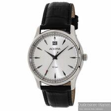 ADORA Uhr AT5153 Herren Armbanduhr mit großes Datum 10bar wasserdicht