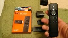 2017 Amazon TV Fire Stick 2nd Gen w Alexa Kodi 17.1 Jail+br0ken