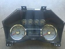 2008 - 2010 F250 F350 Ford 6.4 Diesel speedometer Instrument Gauge Cluster