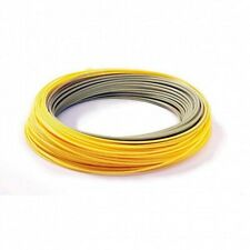 Superior Quality WF7 Yellow & Moss Green Floating Fly Line