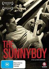 The Sunnyboy region 4 DVD (2013 Australian The Sunnyboys documentary) rare