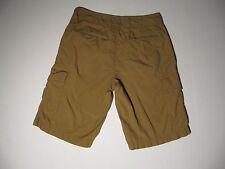 American Rag 28 Cargo Shorts Black Sz 28  * Flaw * Mens