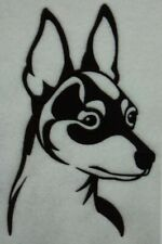 Toy Fox Terrier Silhouette Personalized Embroidered Fleece Stadium Blanket Gift