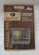Mossy Oak Camouflage cloth tape 2''x10' MO-CT-BU ( #bte12 )
