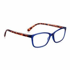 Reading Glasses Wayfarer Shape  for Women Men Fashion Readers +2.0