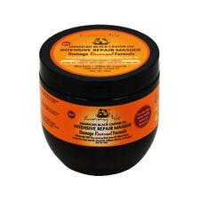 Sunny Isle Jamaican Black Castor Oil Intensive Repair Masque 16oz w/FreeNailFile