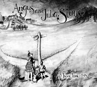 ANGUS & JULIA STONE - A BOOK LIKE THIS  CD NEW!