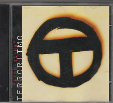 TERRORITMO - heru-ra-ha CD