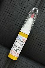 Austin Rover Aa Jaune Fnq Peinture Stylo Classique Voiture Retouche Rayures Puce