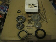FORD LASER MAZDA 323, FAMILIA FRONT WHEEL BEARING KIT  x2