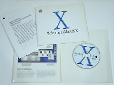 Mac OS X 10.1 Upgrade Retail
