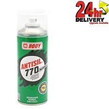 HB Body 770 Antisil Degreaser Panel Wipe 400ml Aerosol