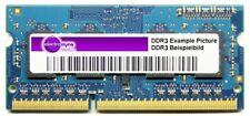 1GB Hynix DDR3-1333 Laptop RAM PC3-10600S 1Rx8 so-Dimm HMT112S6TFR8C-H9 N0 Aa-C