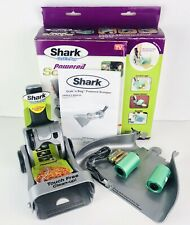 Shark Grab n Bag Touch-Free Powered Wet/Dry Pet Pooper Scooper. Open Box BX9