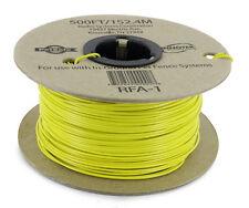 20 GA Heavy Duty Solid Insulated Copper Fence Wire- 500' Roll -RFA-1