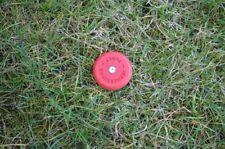 Punto de levantamiento rojo petling geocaching escondite recipientes caché micro nano GPS