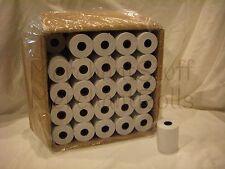 20  Rolls of Paper- Verifone VX 510LE 570 Vx510 Vx570