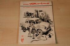 72728) NSU - unser Prinz - Zeitschift / Prospekt 1958
