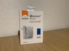 iDiamant NETATMO Bubendorff / Somfy Domotic automatisation de la maison Apple