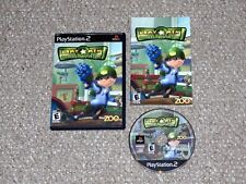 Army Men: Soldiers of Misfortune Sony PlayStation 2 PS2 Complete