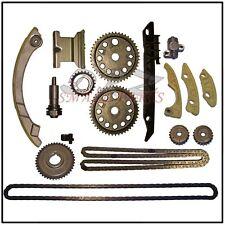 Timing and Balance Shaft Chain Kit Fits 00-11 GM 2.0 2.2 Ecotec LSJ L61 Z22SE