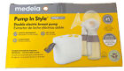 Medela+SEALED+Pump+In+Style+with+MaxFlow+Breast+Pump