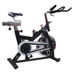 CYCLETTE SPINNING SPINBIKE TOORX SRX 70 S VOLANO 22 KG FITNESS