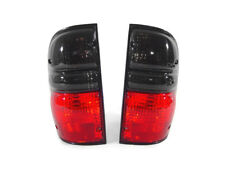 DEPO Red/Smoke Rear Tail Light For 2001-2004 Toyota Tacoma PreRunner 2WD 4WD SR5