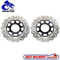 For Honda Front Brake Rotor Disc CBR 600 RR 2003-2016 CBR1000RR 2004 2005