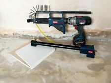 bosch 18v drill collated screwfeeder drywall screwgun