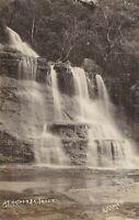 APC350) PC Katoomba Falls, NSW, unused, GC,