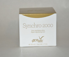 Gernetic Synchro 2000 Super Regulating care 50ml/1.7oz. New in box