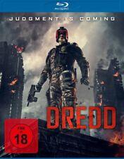 Dredd  [Blu-Ray]  Neu & OVP