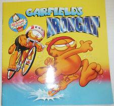Garfield's Ironcat Children's Comic 2001 021715r2