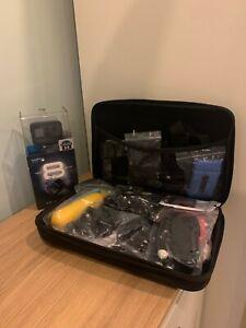 GoPro HERO 8 BLACK PLUS ACCESSORIES