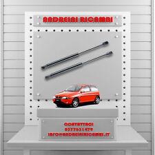 2 PISTONCINI BAGAGLIAIO LANCIA Y 1.4 12V 59KW 1996->2003 | MG16081