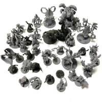 100+ Style Dungeons & Dragon D&D Nolzur's Marvelous Miniatures figures toys game