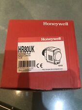 Honeywell HR80UK CM Zone RF TRV Head Radiator Controller Boxed with adaptors A2