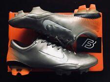 Nike Mercurial Vapor iii Zinco Tart EDIZIONE UK Taglia 8 ULTRA RARA