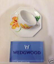 Tazza Caffè x12 - Tazza Espresso - Porcellana - Chelsea Garden - Wedgwood