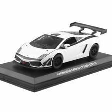 1:43 Lamborghini Gallardo LP 600+ Model Car Diecast Vehicle Collection Gift