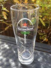 Cool Beer Drink Glass    Heineken Bier ~ Zoeterwoude, Netherlands    Opened 1864