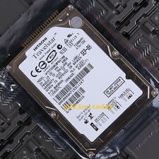 "HITACHI 60 GB 7200 RPM IDE PATA 2.5"" (HTS726060M9AT00) Internal Hard Drive HDD"