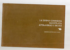 la divina commedia illustrata attraverso i secoli -1965